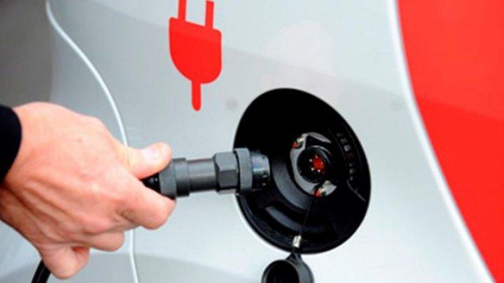У автомагистрали A7 в Румынии построят зарядные станции для электромобилей