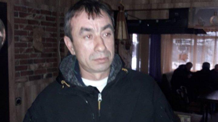 Полиция просит помощи: в Бельцах разыскивают подозреваемого в краже мужчину