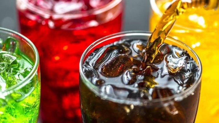 Ученые назвали новую опасность газированных напитков