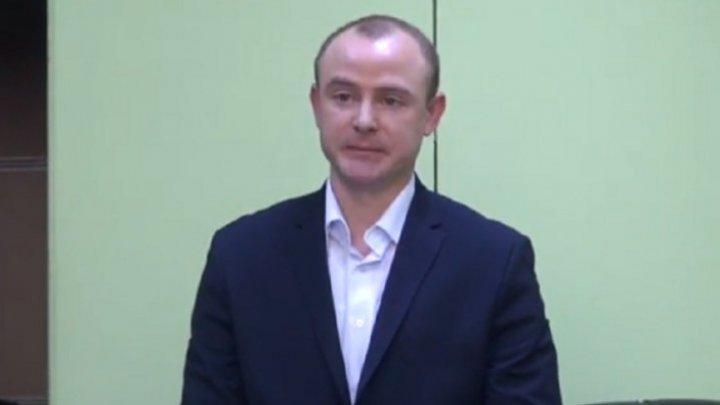 Бывший советник депутата ПСРМ стал врио главы Центрального рынка