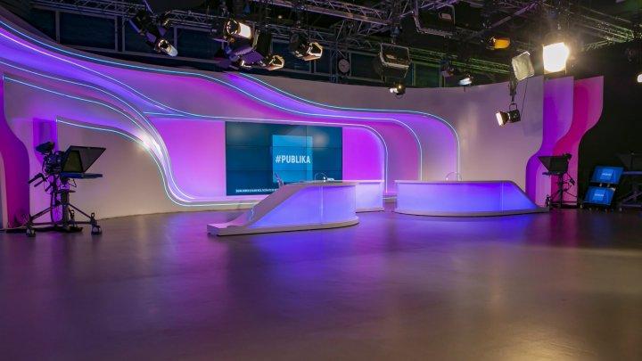 Publika TV стала главным источником новостей в стране