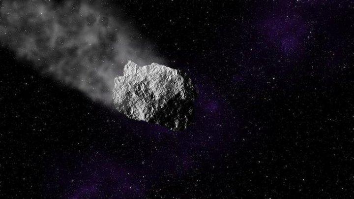 Астроном оценил опасность приближающегося к Земле астероида