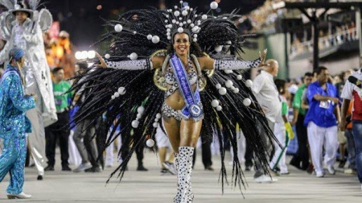В Рио-де-Жанейро стартовал самый масштабный фестиваль под открытым небом