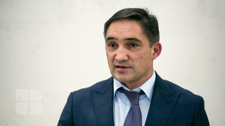 Александр Стояногло в Апелляционной палате высказался о своём задержании