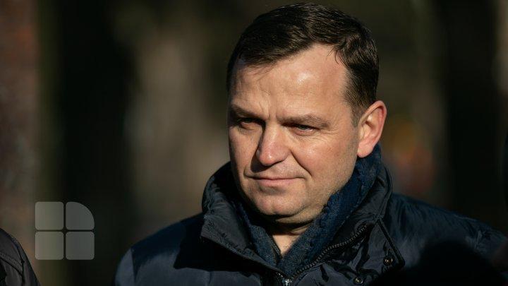 Андрей Нэстасе пожаловался на Игоря Додона в Генпрокуратуру (ДОКУМЕНТ)