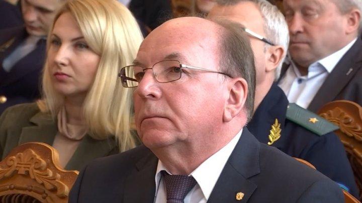 Посла России в Молдове вызвали на ковер после участия в расширенном заседании МИДа непризнанной ПМР