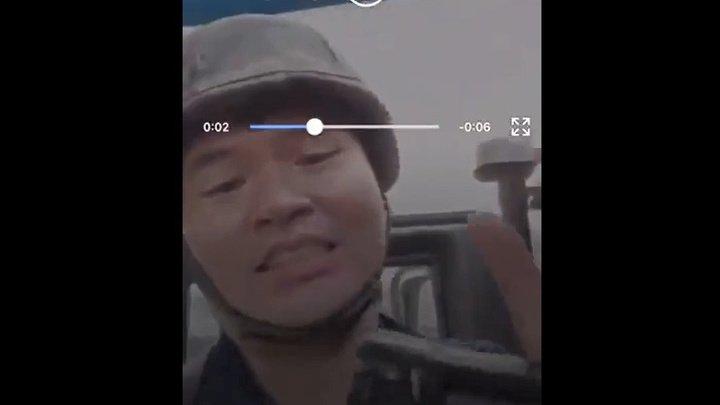 Бойня в Таиланде: военный записал видео в Facebook и отправился убивать