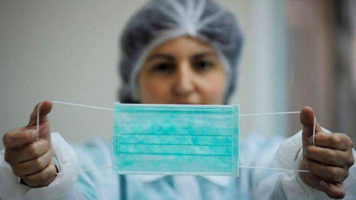 ВОЗ передумала: в организации объявили обязательным ношение тканевых масок в общественных местах