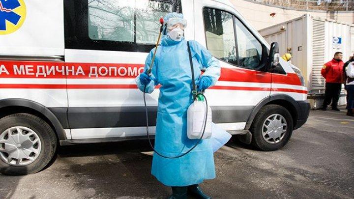 В Украине карантин в связи с пандемией коронавируса продлен на 30 дней