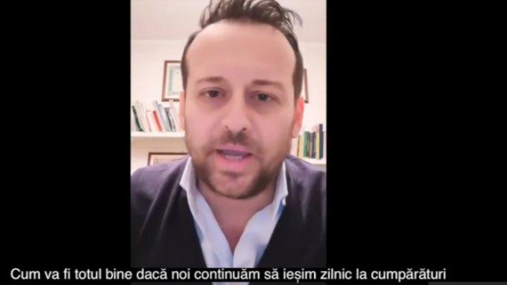 Мэр Сицилии выступил с резким обращением к гражданам, которые не соблюдают защитные меры