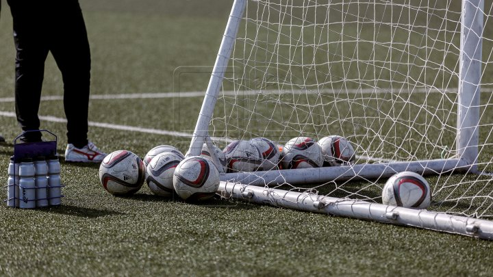 Объявлен список игроков сборной Молдовы на товарищеские матчи с Андоррой и Россией