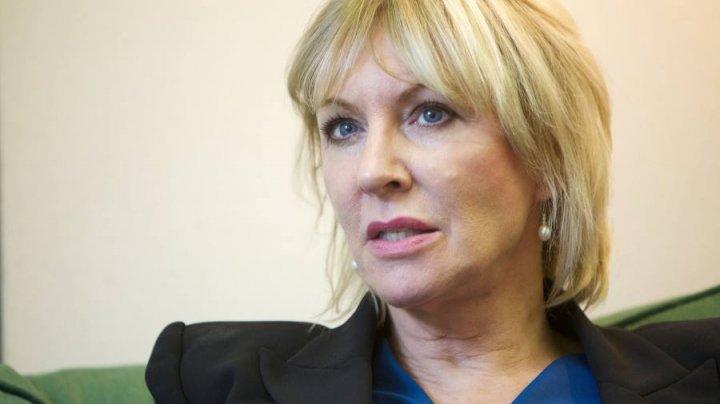 Призналась, что подхватила заразу: шокирующее заявление замминистра здравоохранения Британии