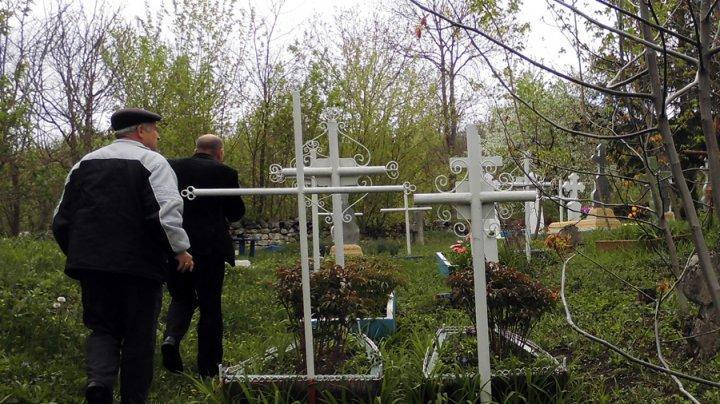 Кладбища Кишинева в дни Радоницы будут закрыты для посещений