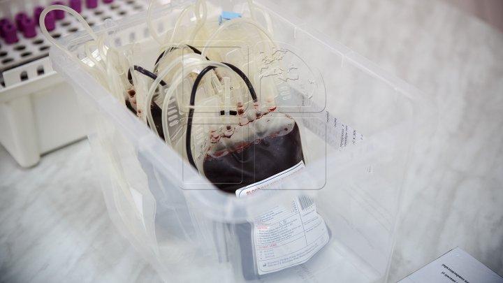 Ученые связали риск заразиться коронавирусом с резус-фактором