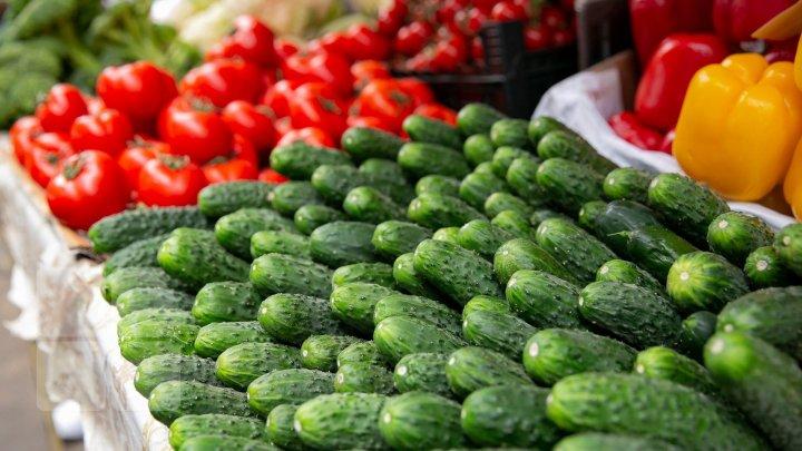Власти дадут добро на продажу своей сельхозпродукции в муниципиях Кишинев и Бельцы