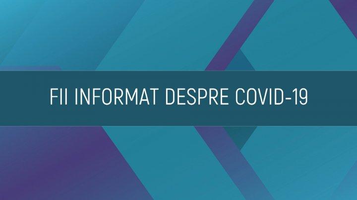 Премьер Ион Кику дал высокую оценку информационной кампании Publika TV о COVID-19