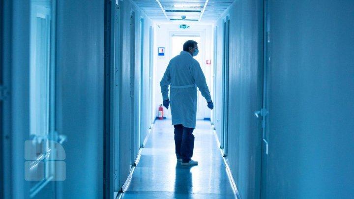 И.о. главы РКБ рассказал о состоянии здоровья беглеца с COVID-19