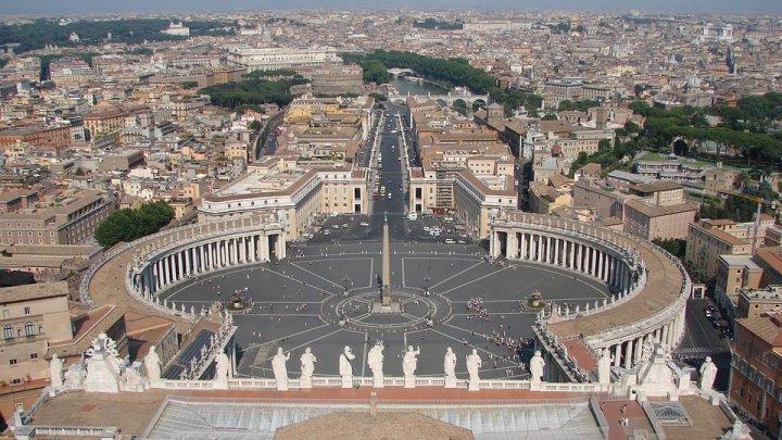 Ватикан открывает архивы Второй мировой войны