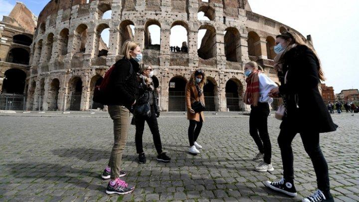 Нулевой пациент эпидемии коронавируса в Италии обратился к соотечественникам