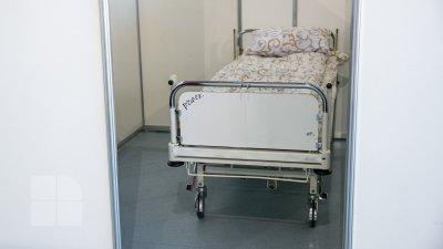В Кишинёве 30-летняя пациентка с COVID-19 умерла у себя дома