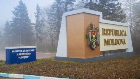 Подались в Румынию: за сутки КПП в Леушенах пересекли почти две тысячи граждан