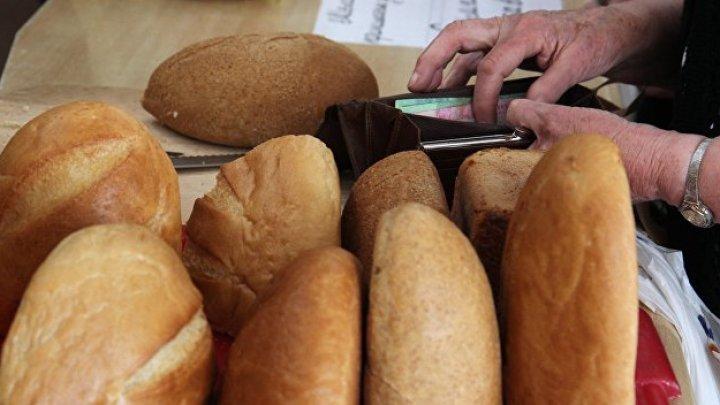 Несколько компаний по производству хлеба намерены поднять цены на свою продукцию