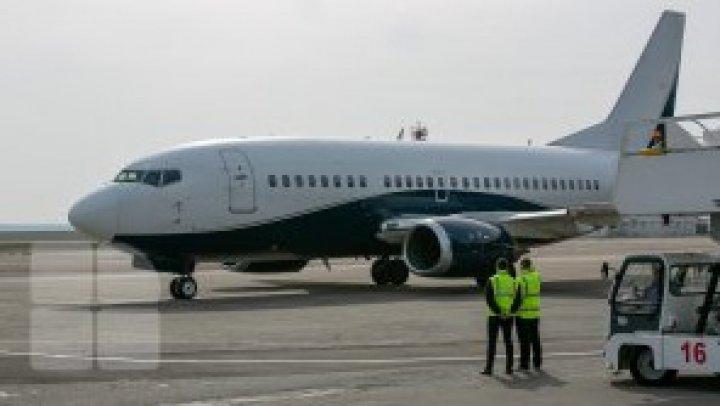 Air Moldova объявила о чартерных рейсах с 13 по 18 апреля: сколько стоят билеты