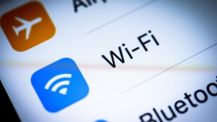 Стартовало крупнейшее обновление Wi-Fi за 20 лет