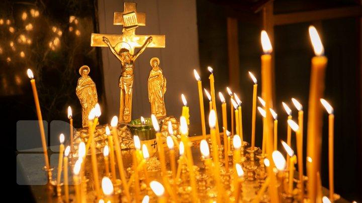 Православные отмечают праздник Марии Магдалины и Святого мученика Фоки