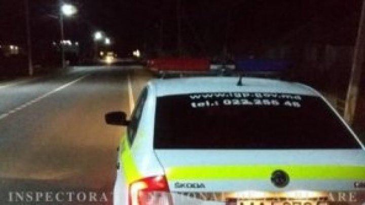 За пьяные выходки уроженцу села Крузешты грозит два уголовных дела