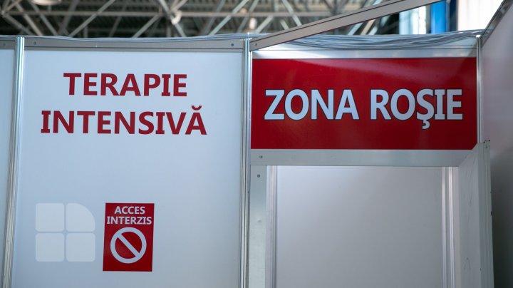 Число умерших от коронавируса в Молдове приближается к 600