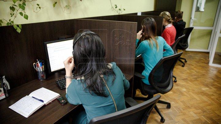 Центризбирком запустил call-центр к досрочным парламентским выборам