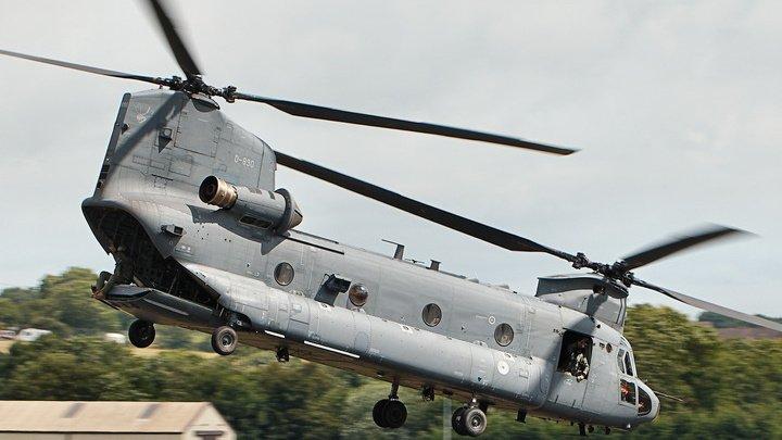 Boeing приостанавливает производство военной авиатехники