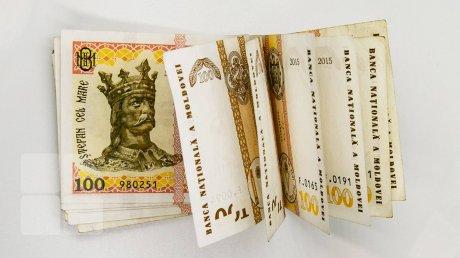 Курс валют на 1 марта: молдавский лей отвоевывает позиции