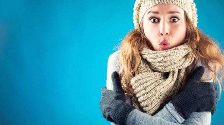 Как пережить холода без вреда: советы специалистов