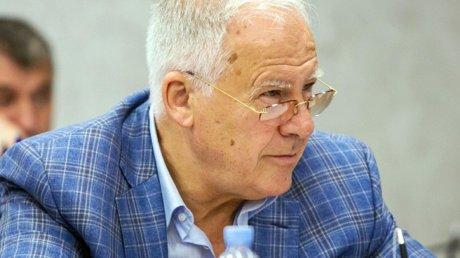 Дмитрий Дьяков рискует лишиться депутатского портфеля