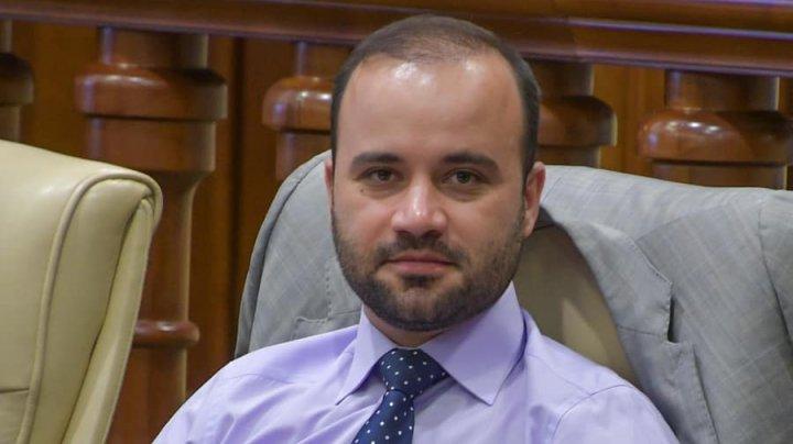 Очаг коронавируса в парламенте: COVID-19 подтвердили у депутата от ПСРМ