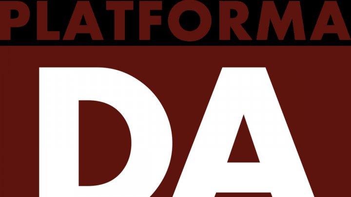 """Депутаты Платформы """"DA"""" узнали результаты своих тестов и потребовали провести заседание парламента"""