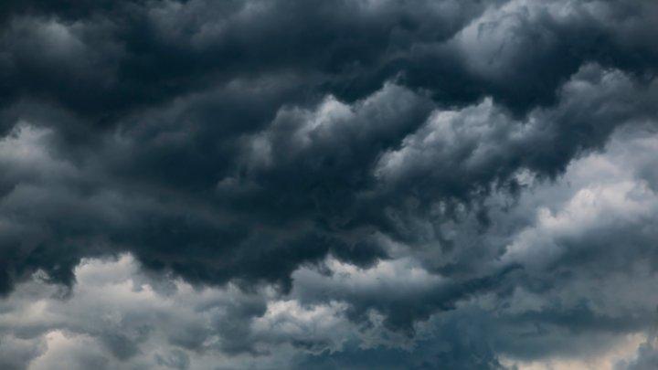 Грядут дожди: прогноз погоды на 25 мая