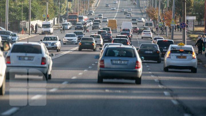 В полиции назвали самые угоняемые автомобили в Молдове