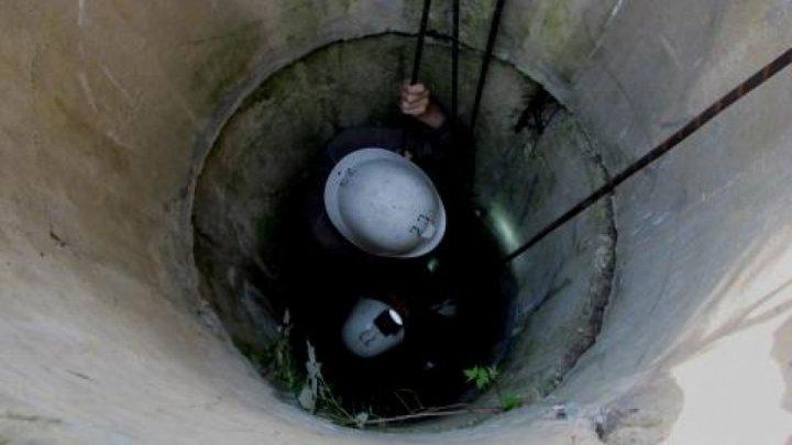В Дондюшанах спасли из колодца 66-летнюю женщину