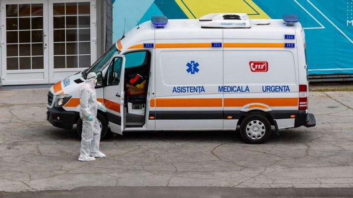 COVID-19 в Молдове: коронавирусом заразились ещё 37 человек, умерли две женщины