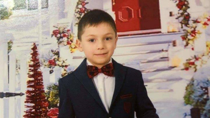 Первые сутки поиска шестилетнего мальчика из Хынчешт не принесли результата