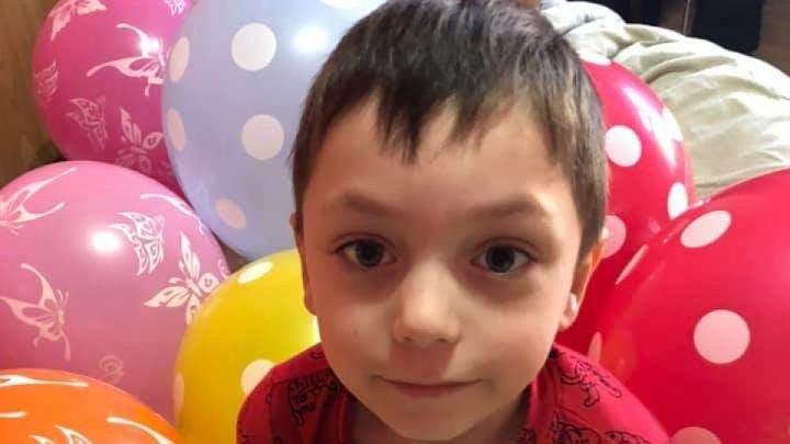 Семья шестилетнего Бениамина из Хынчешт просит помощи для организации похорон ребенка