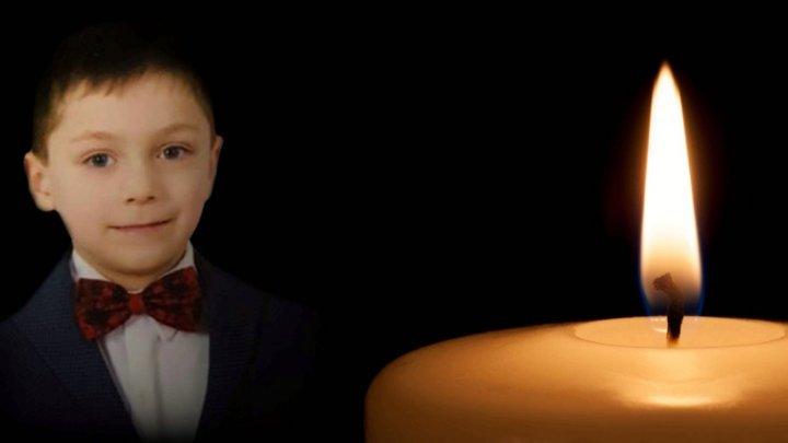 В полиции назвали причину смерти шестилетнего мальчика из Хынчешт