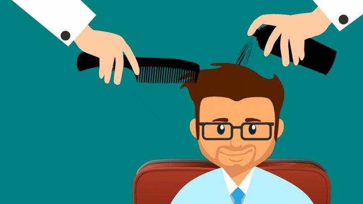 Клиенты по записи, проверка температуры, из услуг - стрижка и укладка: новые правила работы парикмахерских