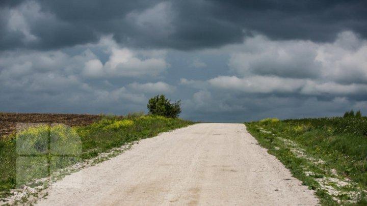 Прогноз погоды на 6 августа