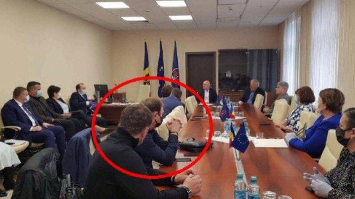 Ион Кику: четыре министра и вице-премьер сдадут анализы на коронавирус