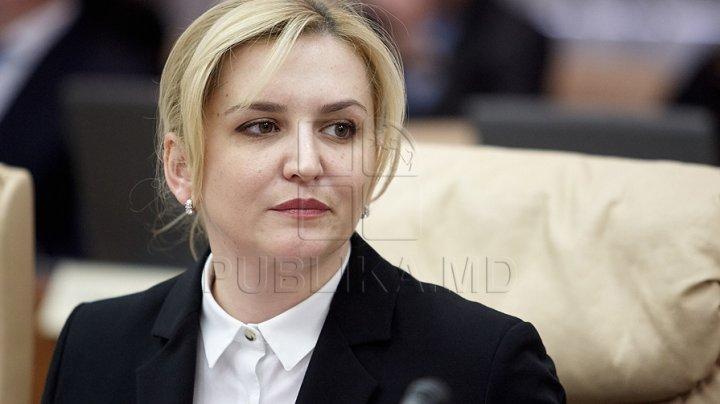 ПСРМ обвиняет Руксанду Главан в закрытии лабораторий
