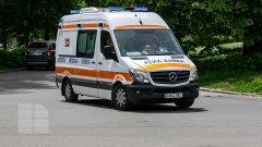 скорая помощь, врачи / covid-19 // foto: publika.md